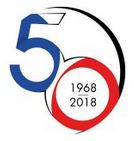 Logo 50 ans KNF
